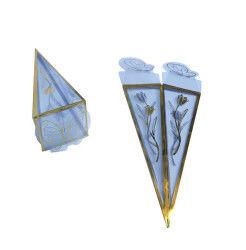 Asetat Piramit Altın