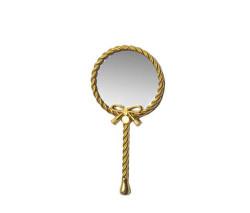 - Burgulu Altın Ayna