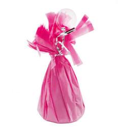 - Balon Ağırlığı 170 Gram Pembe Pk:1 Kl:72