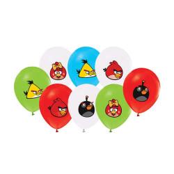 - Angy Birds Lisanslı Balon 12