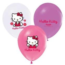 - Hello Kitty Lisanslı Balon 12