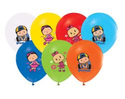 - Pepee Lisanslı Balon 12