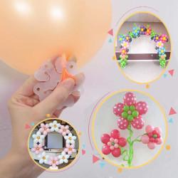 - Balon Çiçek Yapma Aparatı 8 Cm