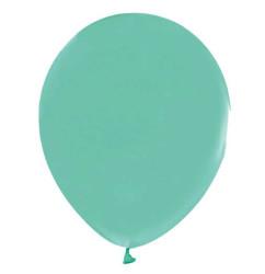 - Su Yeşili Düz Balon 12