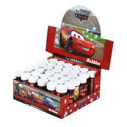 - Cars Lisanslı Köpük Balon Oyuncağı 36 Adet