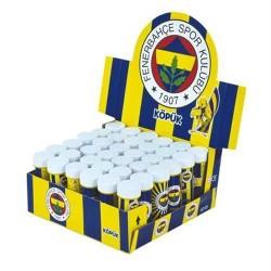- Fenerbahçe Lisanslı Köpük Balon Oyuncağı 36 Adet
