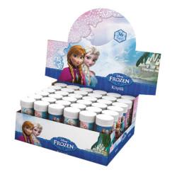 - Frozen Lisanslı Köpük Balon Oyuncağı 36 Adet