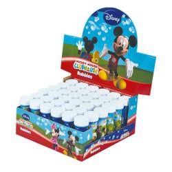 - Mickey Mouse Lisanslı Köpük Balon Oyuncağı 36 Adet