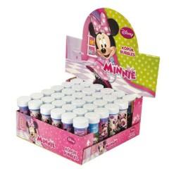 - Minnie Lisanslı Köpük Balon Oyuncağı 36 Adet