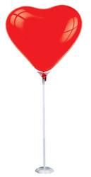 - Balon Standı Tekli Masa Üstü İçin 45 Cm Pk:1 Kl:200