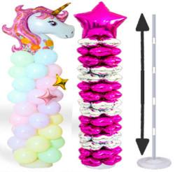 - Balon Süsleme Standı 1.60 Metre