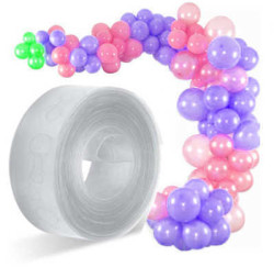 - Balon Zincir Yapma Aparatı 5 Metre