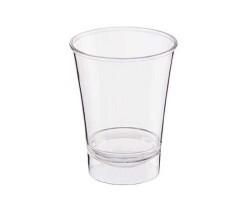 - Lohusa Bardağı Şeffaf Akrilik (60 cc) 12'li Paket