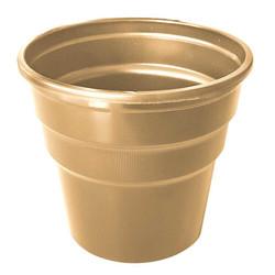 - Bardak Plastik 180 Cc Altın Pk:25 Kl:20