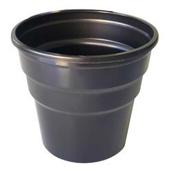 - Bardak Plastik 180 Cc Siyah Pk:25 Kl:20