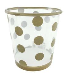 - Dondurma Bardağı Altın Puantiyeli 500 cc 8 Adet