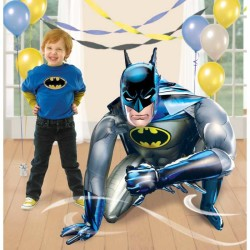 - Batman Folyo Balon (91x111 cm)