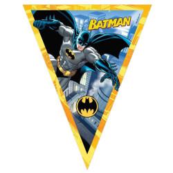 - Batman Üçgen Bayrak Set