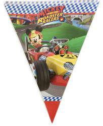 - Mickey Roadster Bayrak Set