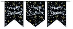 - Sparkling Confetti Bayrak Set
