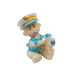 - Denizci Mavi Bebek Biblo