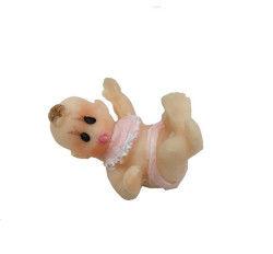 Emzikli Bebek Pembe Biblo 50 Adet