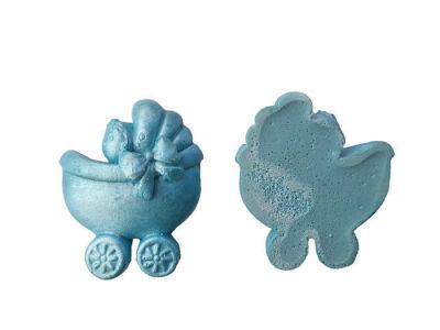 Bebek Puseti Mavi Biblo