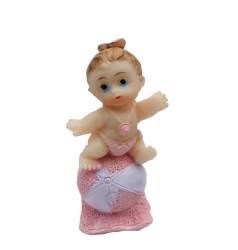 Toplu Bebek Pembe Biblo - Thumbnail