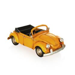 - Beetle Classic Üstü Açık Metal Araba