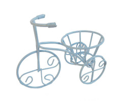 - Minik Tel Bisiklet Mavi