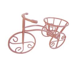 - Minik Tel Bisiklet Pembe