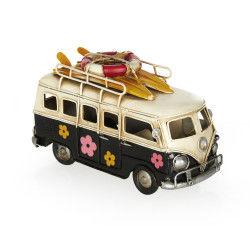 Camper Van Classic Papatyalı Vosvos Minibüs