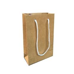 - Naturel Kraft Çanta Küçük Boy (12x17 cm)