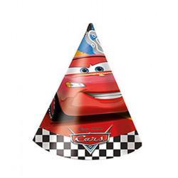 - Cars Formula Külah Şapka