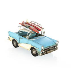 - Chevrolet Classic Araba