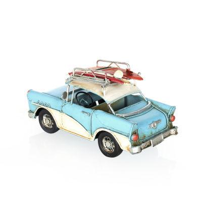 Chevrolet Classic Araba
