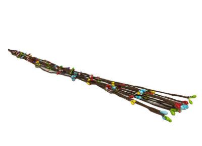 Çiçek Cipso (taç Yapmak İçin) Karışık 65 cm