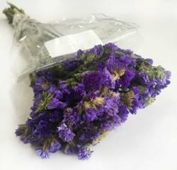 - Doğal Statis Mor Çiçek 75 Gr.