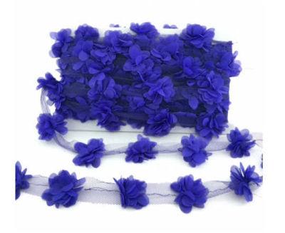 Çiçek Tül Laz.Kes.Küçük Lacv.P10yrd