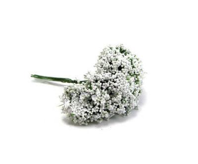 Cipso Çiçek Beyaz 600 Ad.