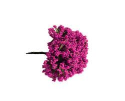 Cipso Çiçek Fuşya - Thumbnail