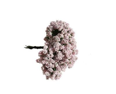 Cipso Çiçek Pembe 600 Ad.