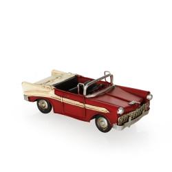 - Classic Chevrolet Üstü Açık Metal Araba