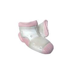 Çorap Çiftli Pembe - Thumbnail