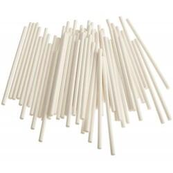 - Çubuk Plastik Çok Amaçlı Süsleme İçin 30cmp100