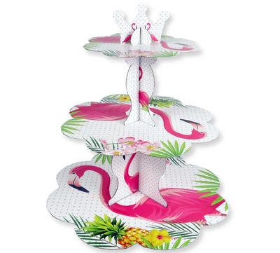 Cup Cake Standı Flamingo Pk:1 Kl:60