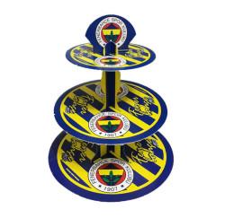 - Fenerbahçe Cupcake Standı