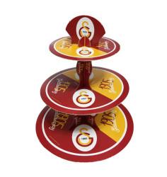 - Galatasaray Cupcake Standı