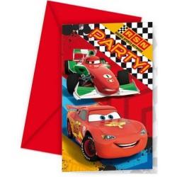 - Cars Rsn Davetiye