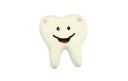 - Polyester Diş Pembe